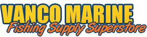 Vanco Marine Fishing Supply Superstore